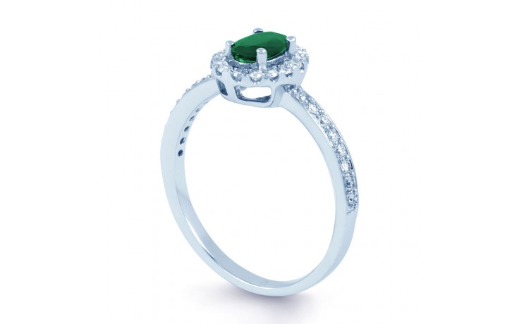 Allure Emerald Ring  product image 2