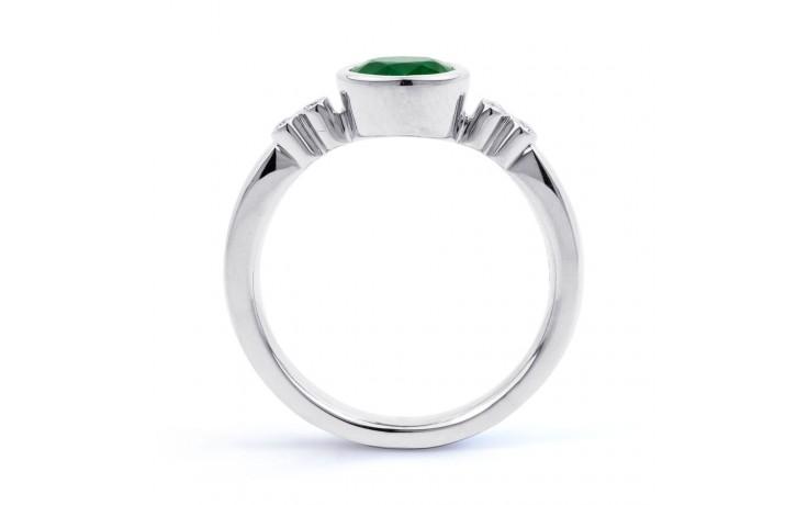 Emerald Birthstone Ring product image 3