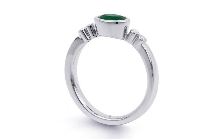 Emerald Birthstone Ring product image 2