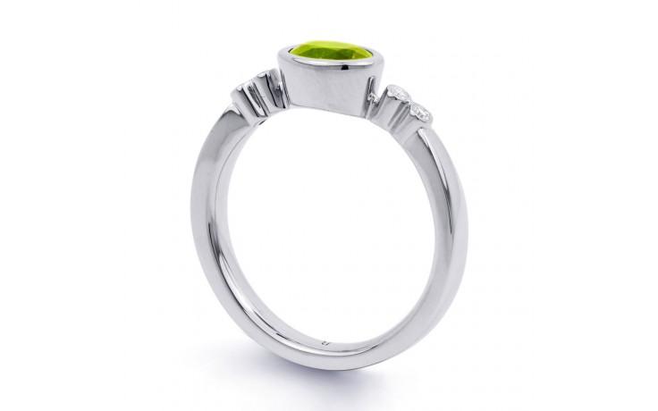 Peridot Vintage Birthstone Ring product image 2