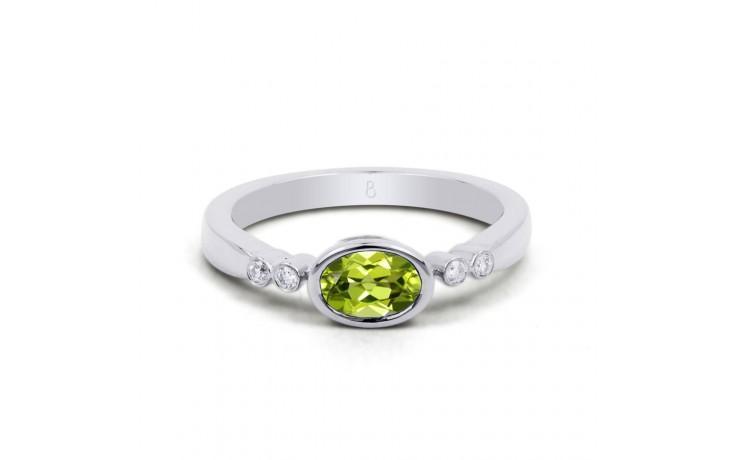 Peridot Vintage Birthstone Ring product image 1