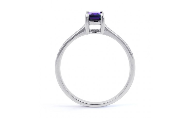 Vintage Tanzanite Ring  product image 3