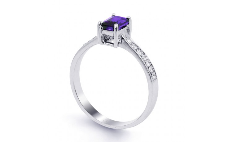 Vintage Tanzanite Ring  product image 2