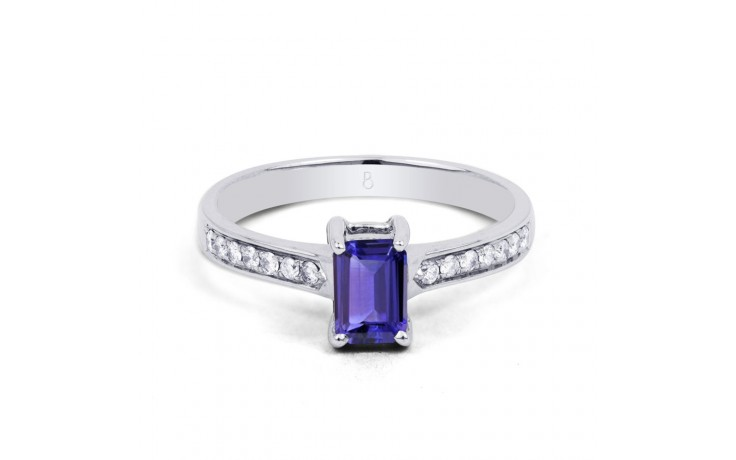 Vintage Tanzanite Ring  product image 1
