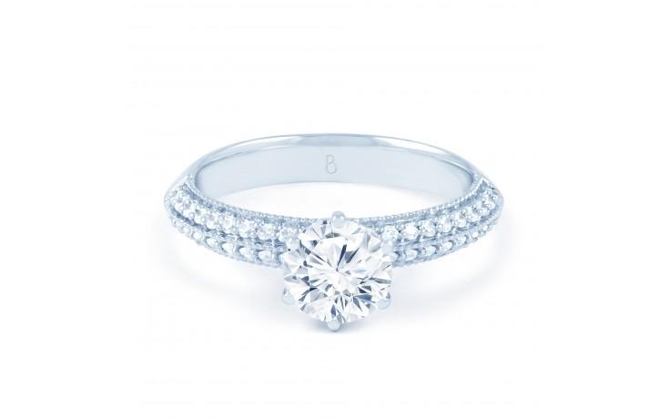 Alia Vintage Engagement Ring product image 1