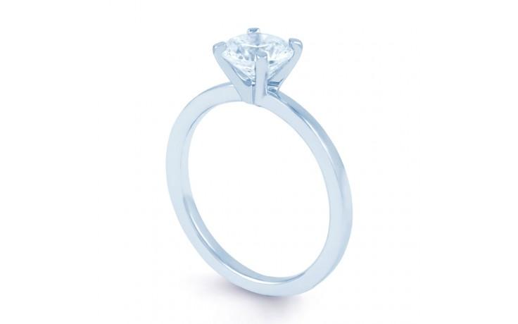 Esha Classic 4 Prong Ring product image 2