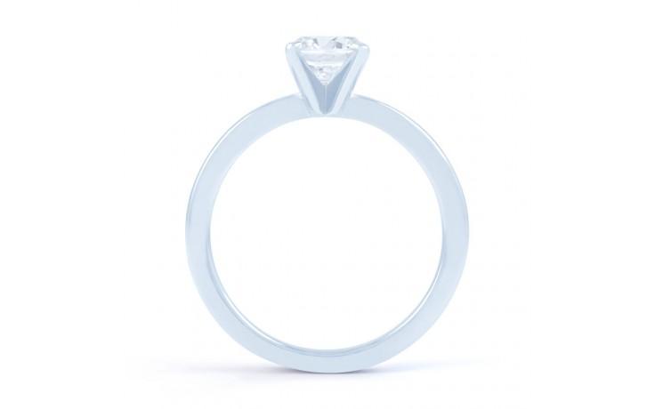 Esha Diamond Engagement Ring product image 3