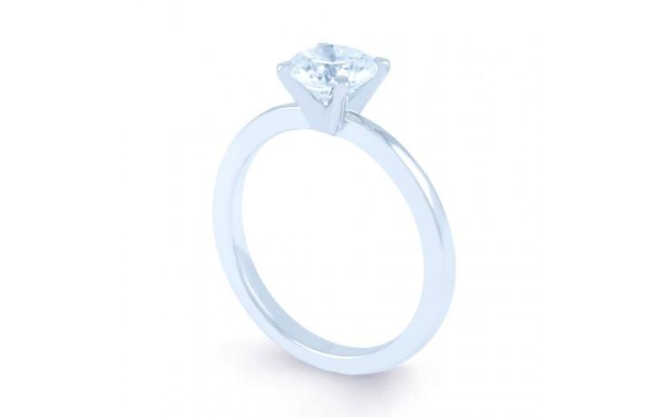 Esha Diamond Engagement Ring product image 2