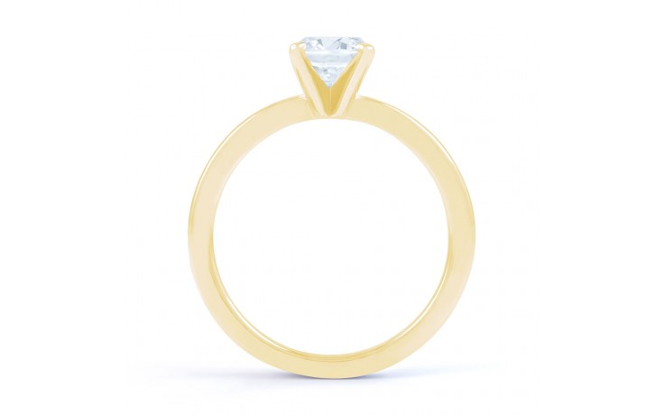 Esha in Yellow Gold  product image 3