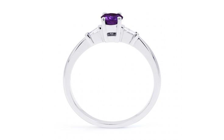 Etsuko Amethyst Ring product image 3