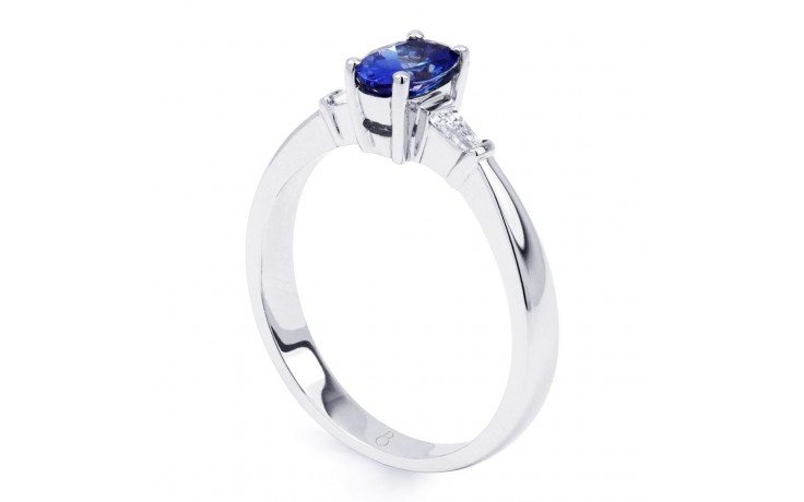 Etsuko Tanzanite Ring product image 2