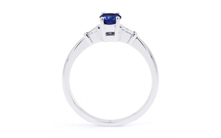 Etsuko Tanzanite Ring product image 3