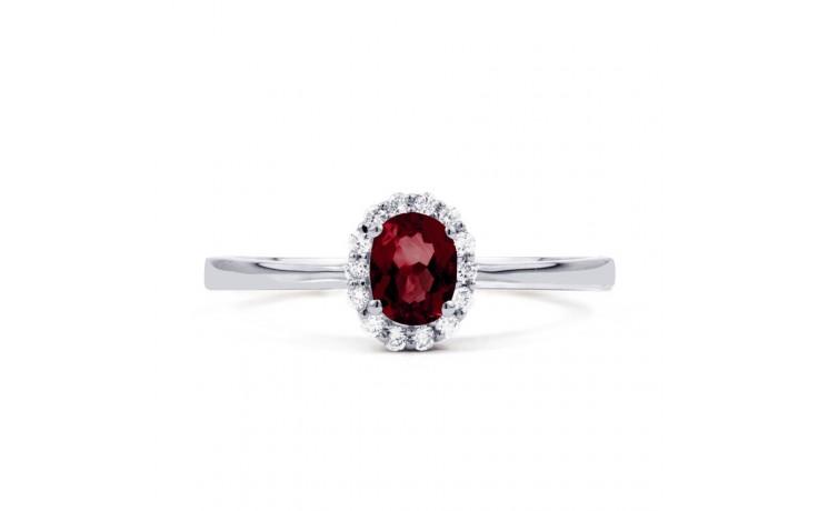 Aya Ruby Gemstone Ring product image 1