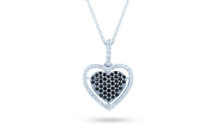 Black Diamond Pendant  product image 2