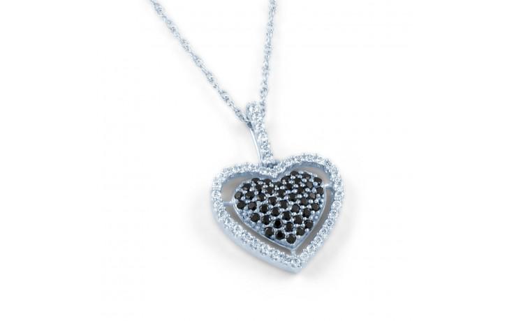 Black Diamond Pendant  product image 1