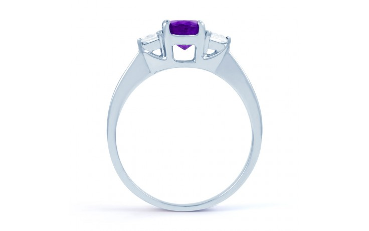 Paragon Amethyst Ring product image 3