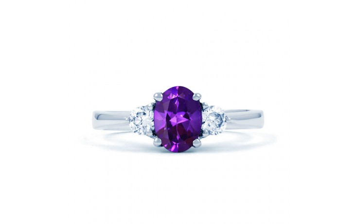 Paragon Amethyst Ring product image 1