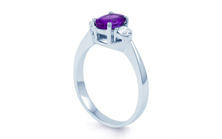Paragon Amethyst Ring product image 2