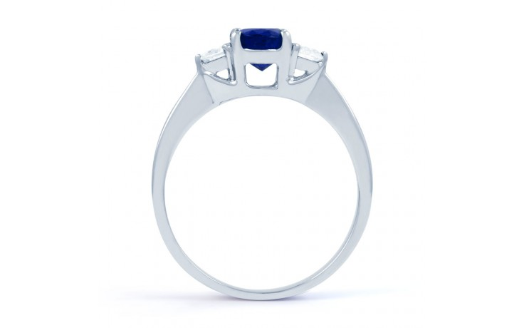 Paragon Blue Sapphire Ring product image 3