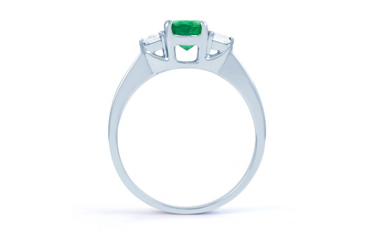 Paragon Emerald Ring product image 3