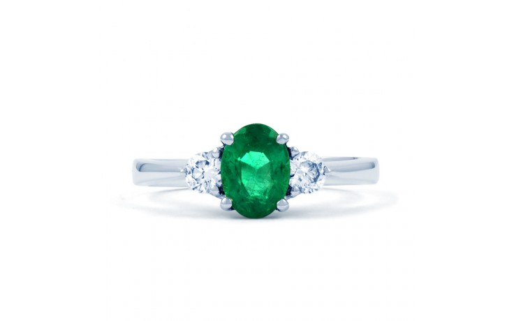 Paragon Emerald Ring product image 1