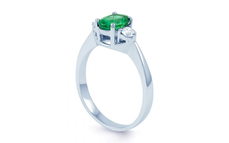 Paragon Emerald Ring product image 2