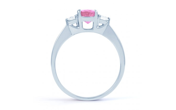 Paragon Pink Sapphire Ring product image 3