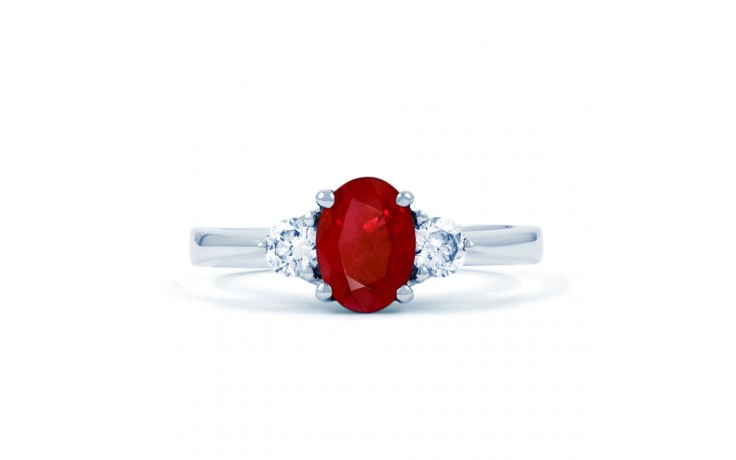 Paragon Ruby Ring product image 1