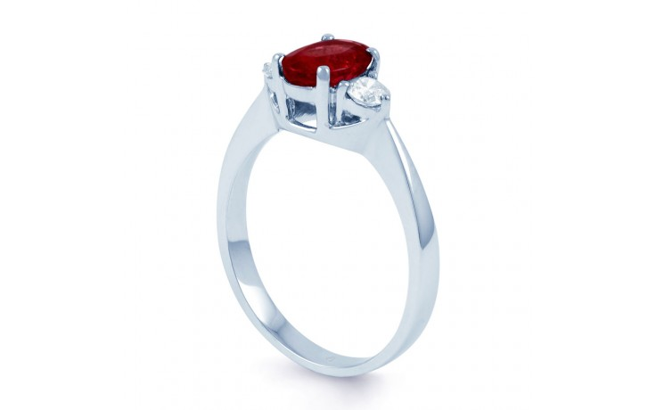 Paragon Ruby Ring product image 2