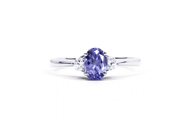 Paragon Tanzanite Ring product image 1
