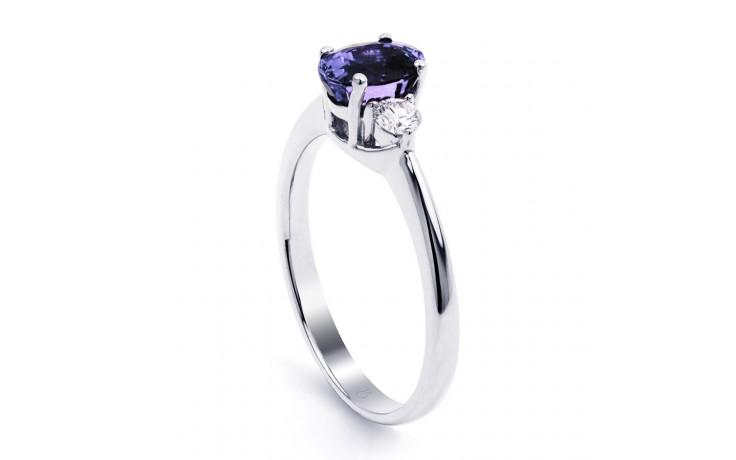Paragon Tanzanite Ring product image 2