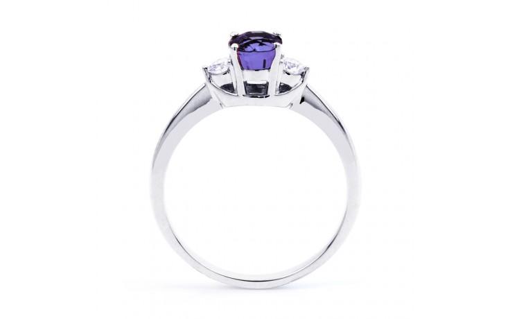 Paragon Tanzanite Ring product image 3