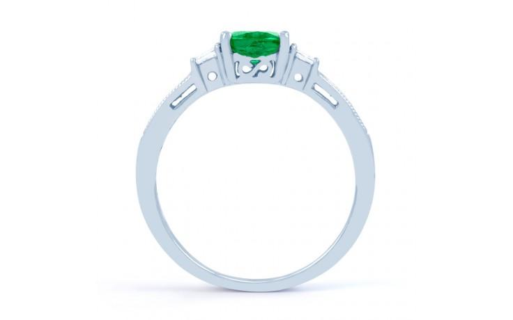 Arya Emerald Ring product image 3