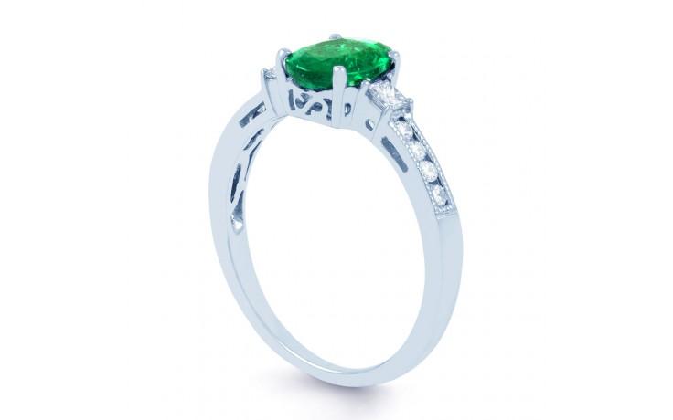 Arya Emerald Ring product image 2