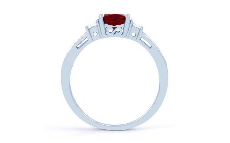 Arya Ruby Ring product image 3