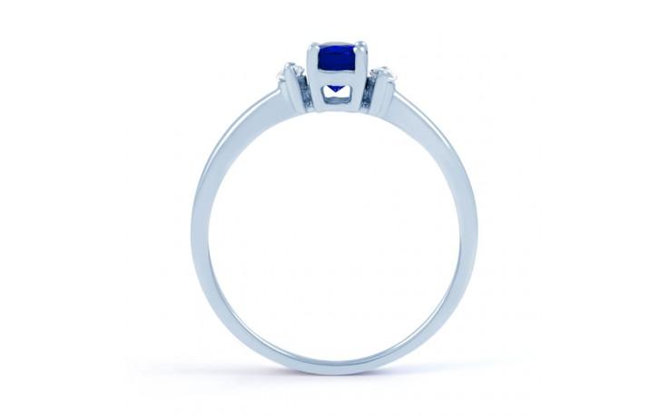 Rani Blue Sapphire Ring product image 3