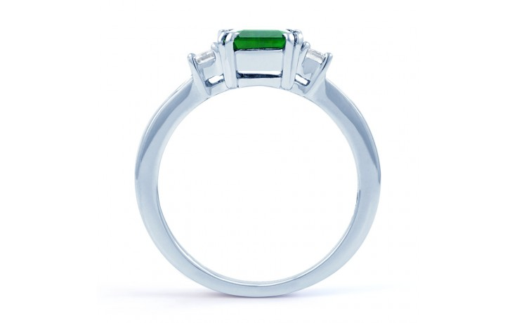 Aiko Emerald Ring product image 3