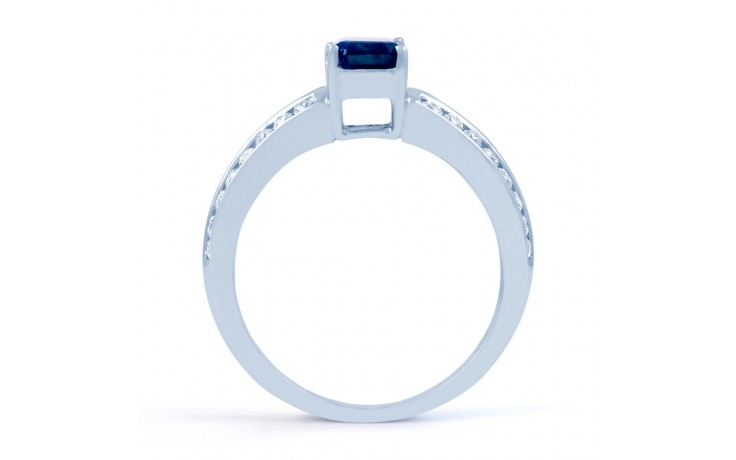 Everest Blue Sapphire Ring product image 3