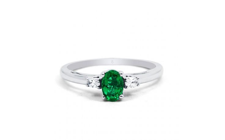 Harmony Emerald Ring  product image 1