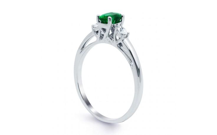 Harmony Emerald Ring  product image 2