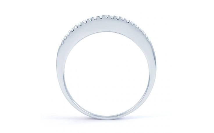 Zambian Emerald Eternity Ring product image 3