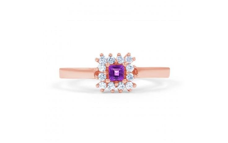 Princess Amethyst Ring product image 1