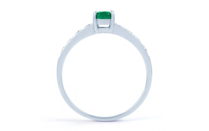 Mira Emerald Ring product image 3