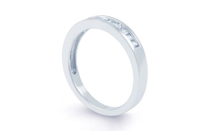 Princess Cut Diamond Eternity Band product image 2