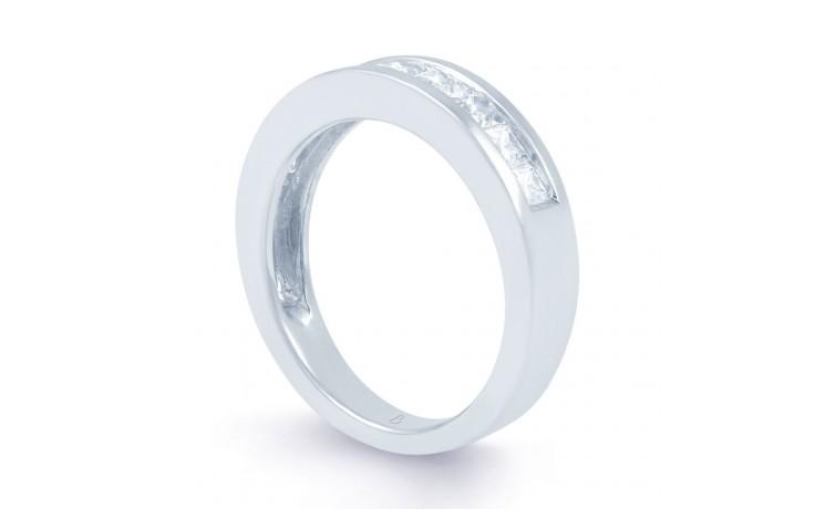 Classic Princess Cut Diamond Eternity Ring product image 2