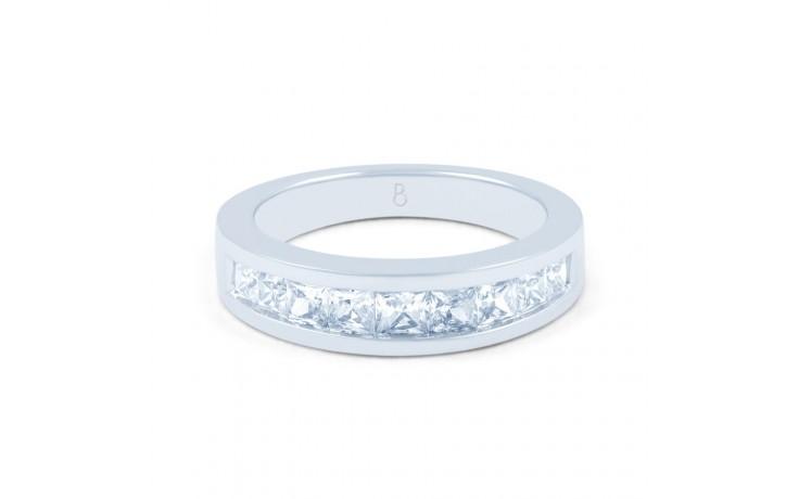 Classic Princess Cut Diamond Eternity Ring product image 1