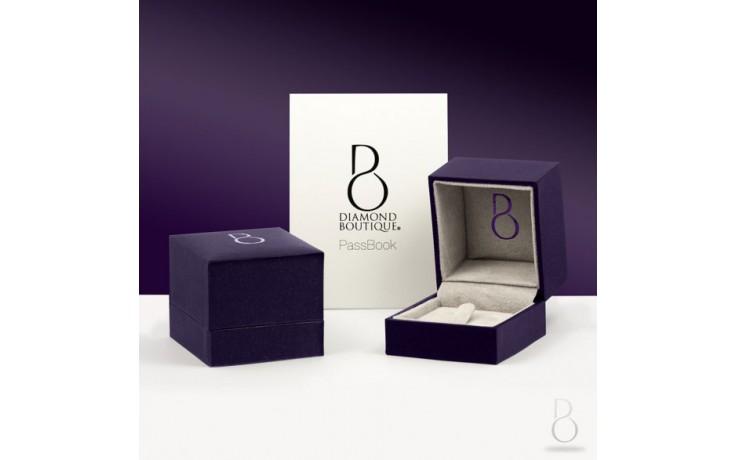Classic Princess Cut Diamond Eternity Ring product image 4