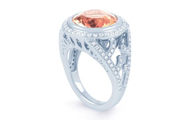 Oregon Sunstone Ring product image 2