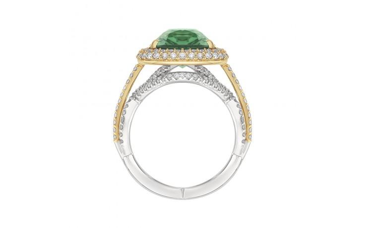 Thalia Tsavorite Garnet Ring product image 4