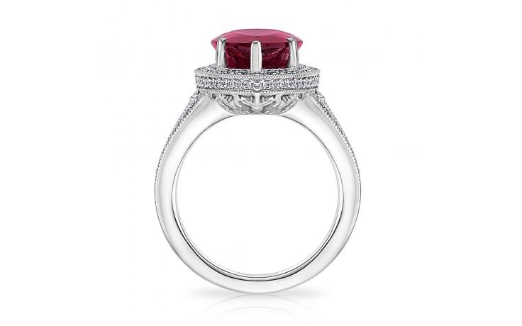 Rosalie Rubellite Tourmaline Ring product image 4